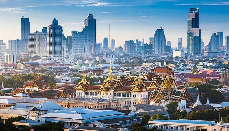 最适合女生旅游的12个亚洲城市!快 jio 闺蜜一起去!