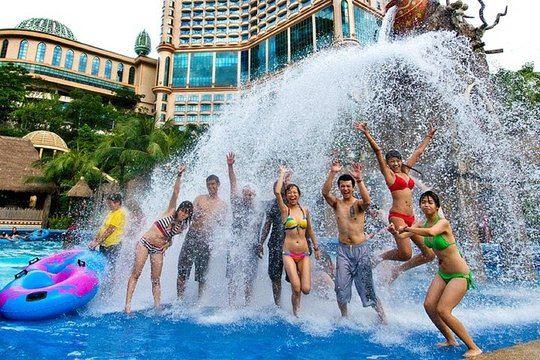 马来西亚 top 5 主题乐园!好玩刺激惊险样样有!