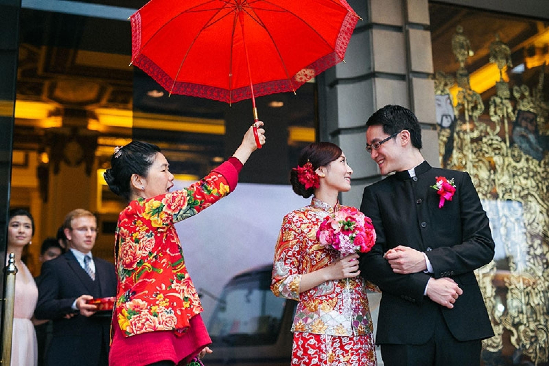 【新冠肺炎】行动管制这14天避免出席聚会活动,不能举办婚礼!