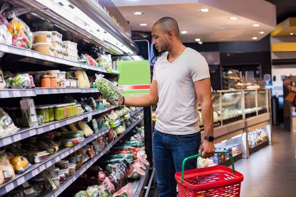 【行动管制】大马男人首次当「家庭购物员」彻底崩溃!女人们的留言超爆笑!