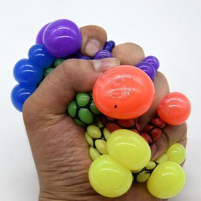 喜欢玩减压玩具的你,可要小心,因为......