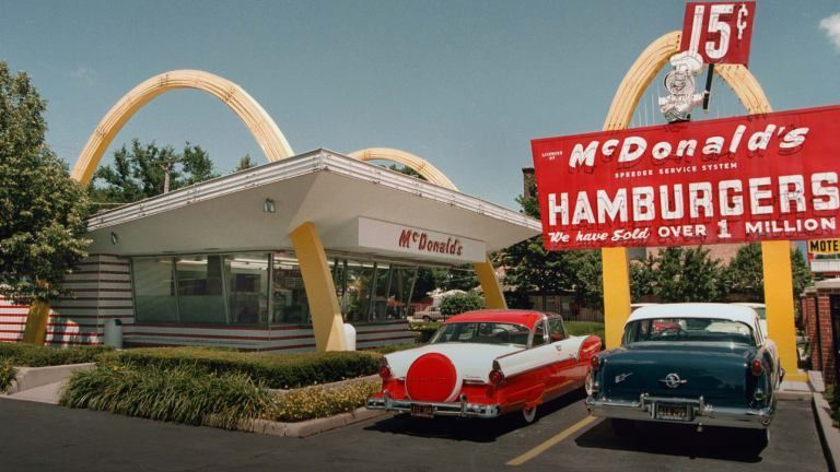 美式复古风快餐店来到巴生啦!好有50年代feel!