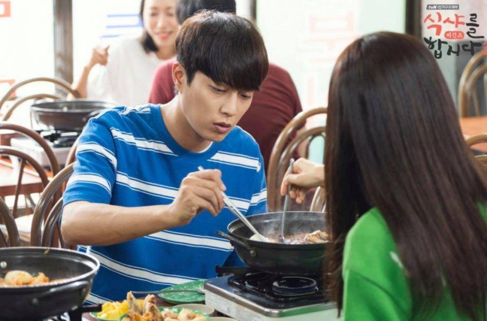 """到韩国的你可能会遇到这6个""""文化冲击""""的体验,碗绝对不能端起?"""