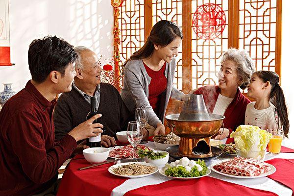6道大马式的过年菜肴,每一道都是团圆的味道啊!