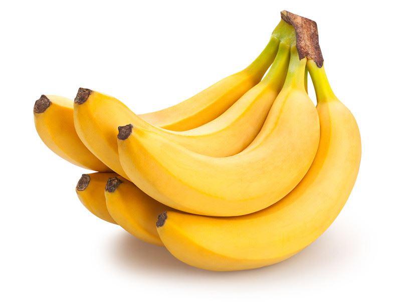 盘点吃香蕉的4大好处!难怪猴子那么喜欢吃!
