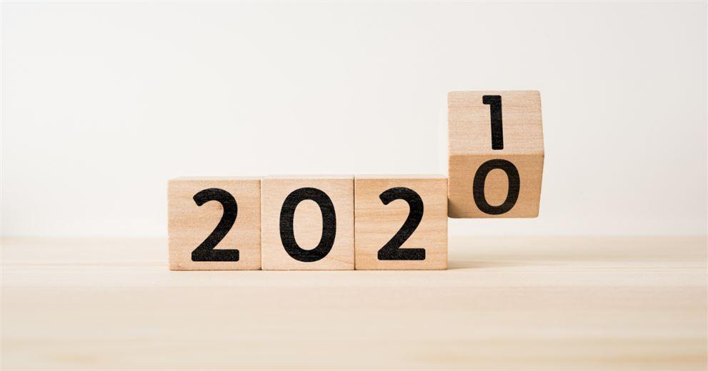 2021首日别再po「新年新自己」了!这里有几个caption超适合你用!