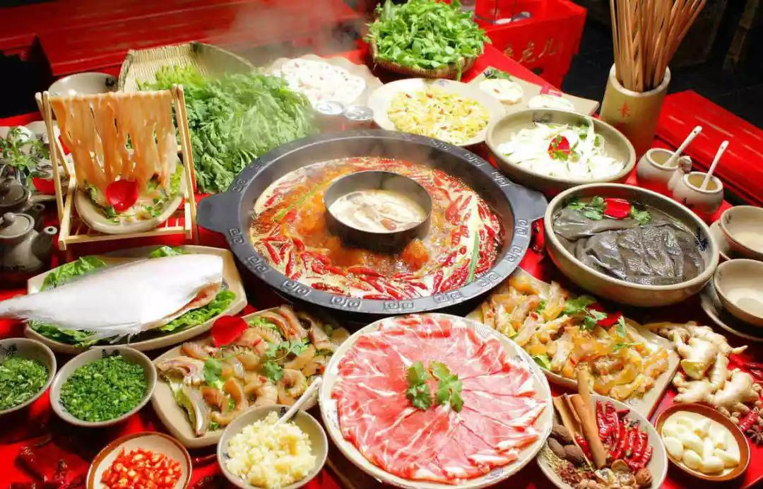 教你7个吃火锅小秘诀,让你放肆吃都不会胖!