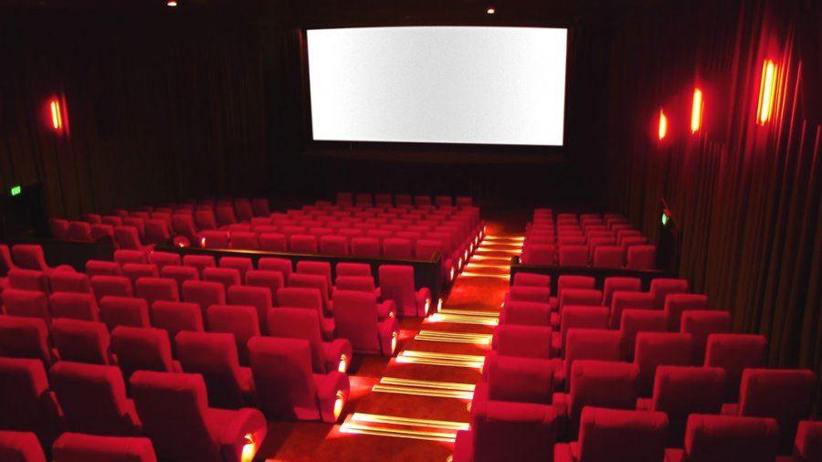 电影院剧院7月1日开放!观众人数限制于250人!