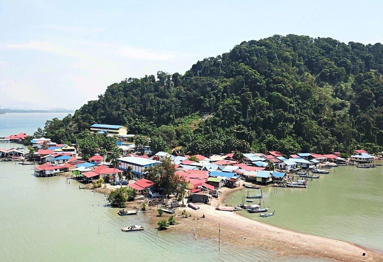 因北马确诊病例上升,槟城pulau aman宣布「封岛」!直到8月21日