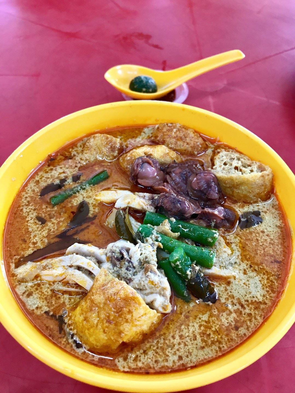 吉隆坡ampang必吃的美食!不吃会后悔!
