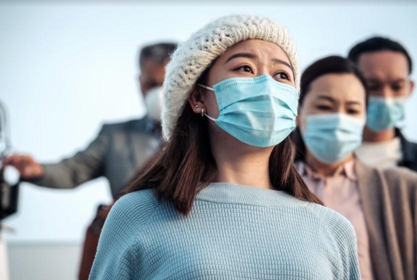 疫境下克服重重难关开拍!大马抗疫电影《juang》真实机场、飞机取景拍摄