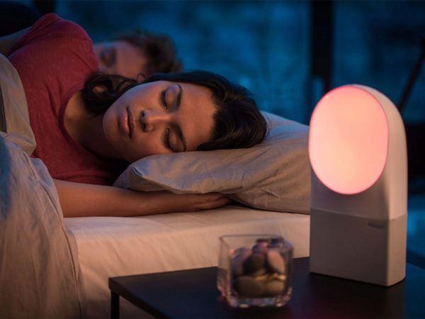 睡觉不爱关灯吗?研究显示:夜间光源会增胖!