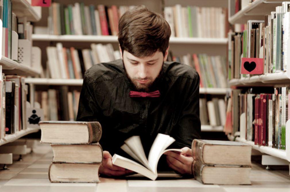孤僻的人等于聪明人吗?!研究发现:智商高的人不爱社交!
