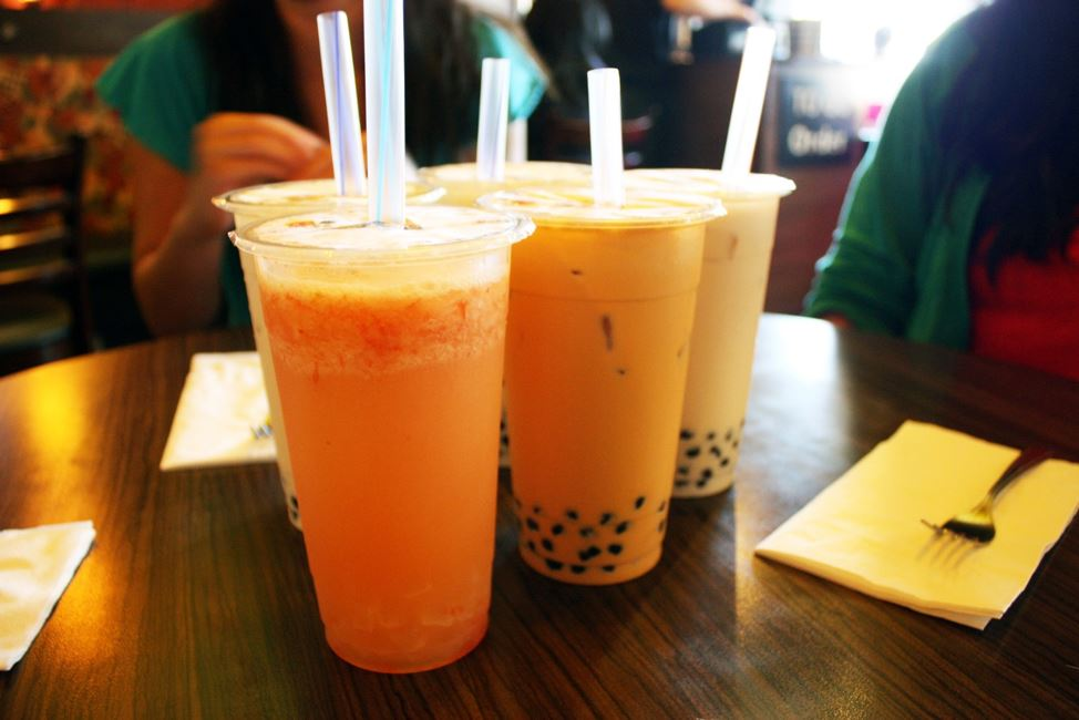 don't worry, the sugar tax will not affect bubble tea!