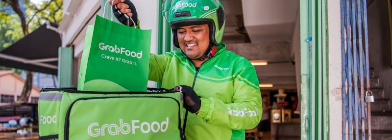 additional rm9 for grabfood delivery?