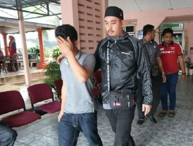 jailed for skipping friday prayers?