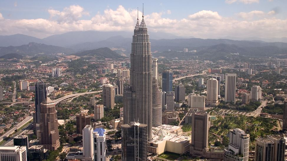 if you think kl is hot now, wait till you see what experts are predicting for 2050