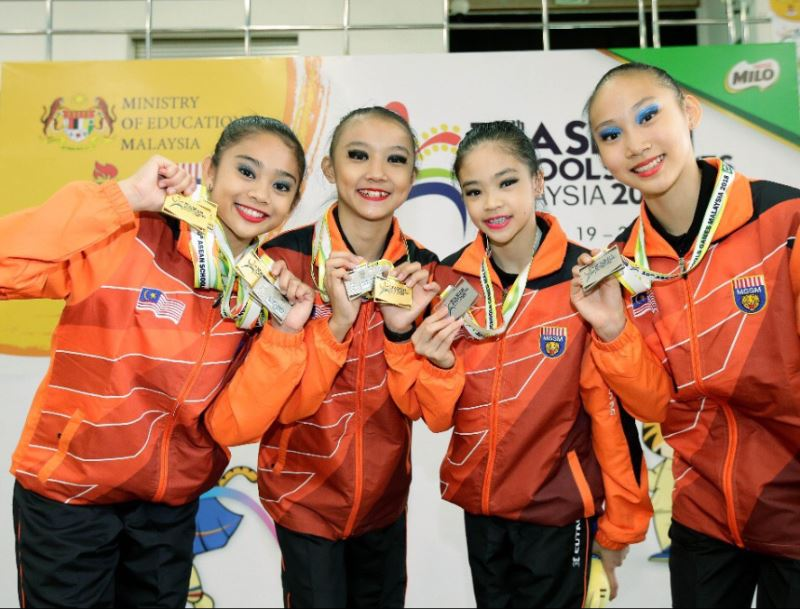 terengganu puts a stop in young girls' dreams of becoming gymnasts