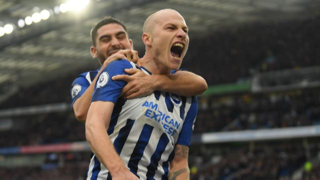 MD20: Brighton 2-0 Bournemouth