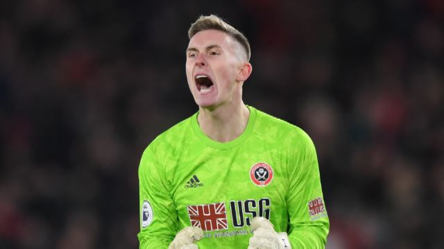 Sheffield United 2-0 Aston Villa