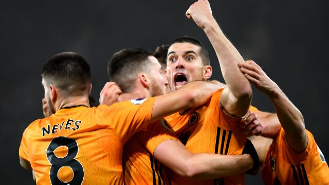 MD19: Wolverhampton 3-2 Manchester City