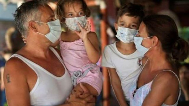 "Being In Malaysia During This Pandemic ""Is Much Safer"""