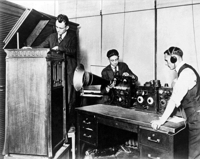 world radio day 2021: 'new world, new radio