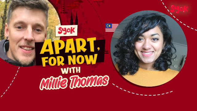 Apart, For Now: Millie Thomas