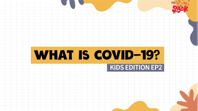 What Do You Know About COVID-19? Part 2