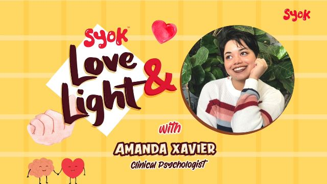 Love & Light: Amanda Xavier (Clinical Psychologist)