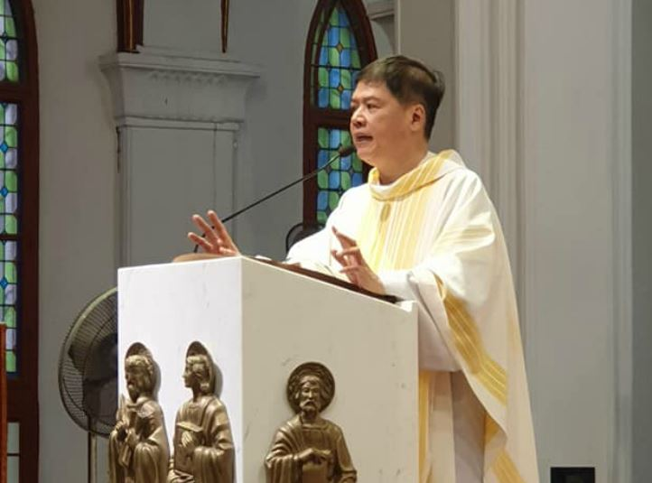covid-19: catholic church suspends all masses in kl/selangor following sharp rise in cases
