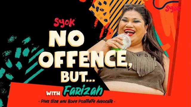 No Offence, But... (with Farizah)