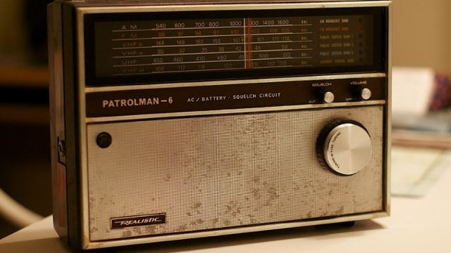 World Radio Day 2021: 'New World, New Radio'
