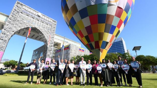 The Hot Air Balloon Fiesta in Putrajaya Has Been Postponed Due to Covid-19