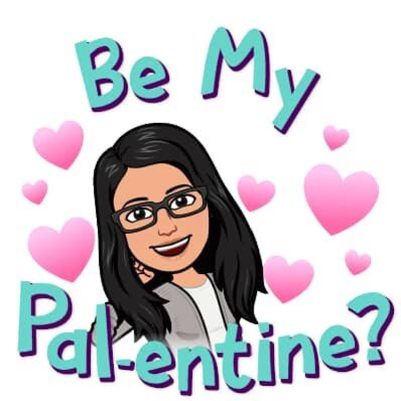 ditch all the cliches with snapchat this valentine's day