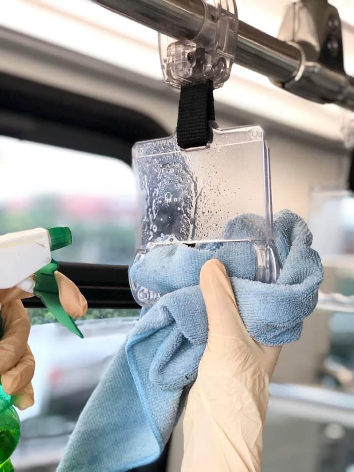 rapid kl takes extra precaution against coronavirus