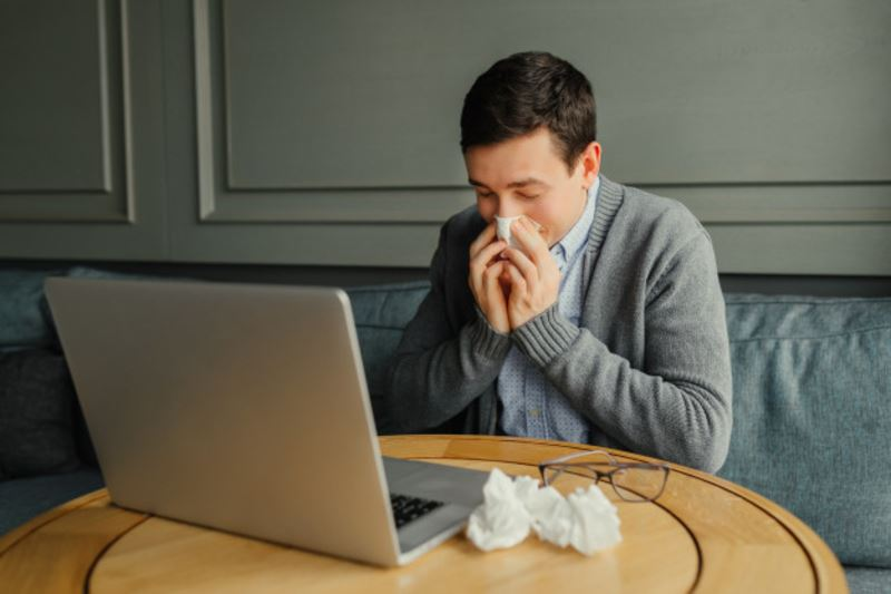 protect your employees against the flu