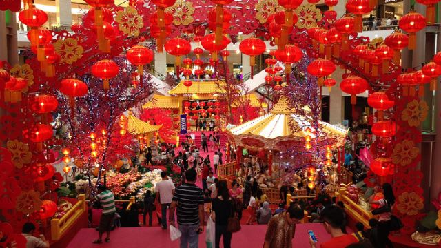 Get Your Business Chinese New Year Ready!