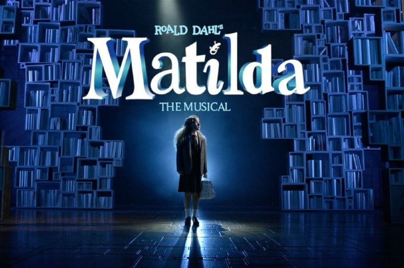 matilda the musical will be making its debut in malaysia this year!