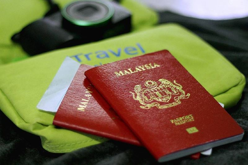 our malaysian passport is one of the most powerful in the world