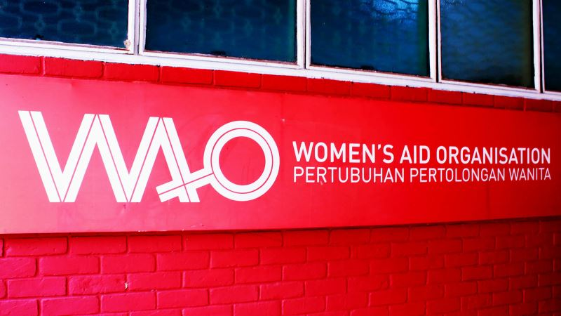 women's aid organisation wants to increase quantity and quality of domestic violence shelters