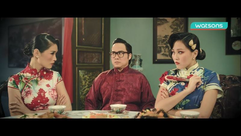 2020's top 10 lunar new year ads on youtube malaysia