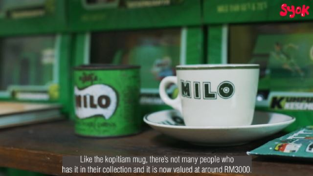 SYOK Checks Out The (Probably) Biggest Milo Collection Ever!