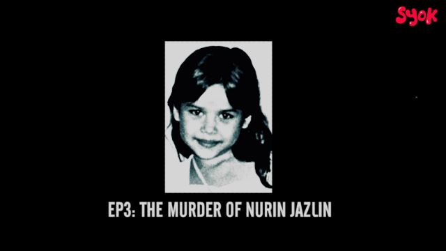 #RememberThis: The Murder Of Nurin Jazlin