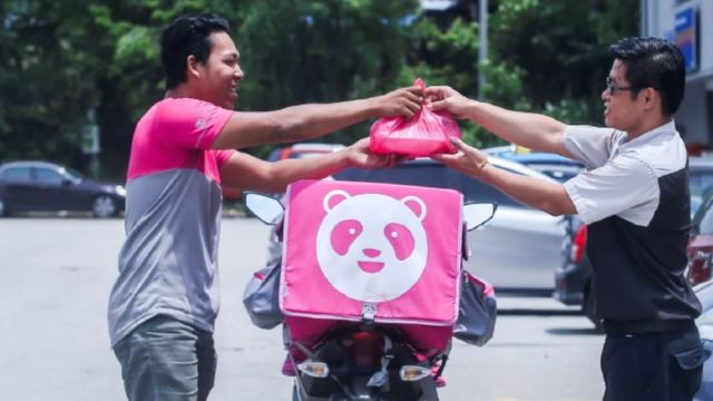 foodpanda Ensures Its Delivery Partners' Safety And Welfare