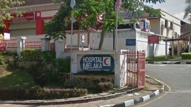 COVID-19 Patient Allegedly Harassed A Nurse While Getting Treatment