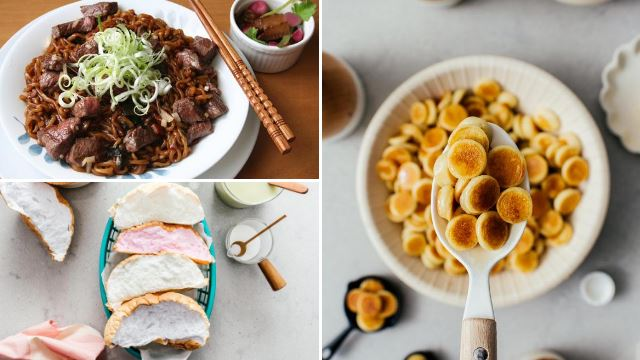 9 viral food recipes that make cooking and baking look easy