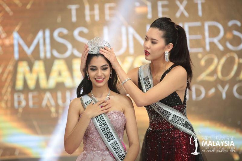 miss universe malaysia will be streamed online!