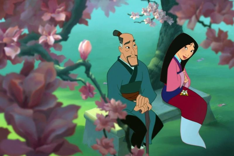 mulan: what the qi? a review of the remake