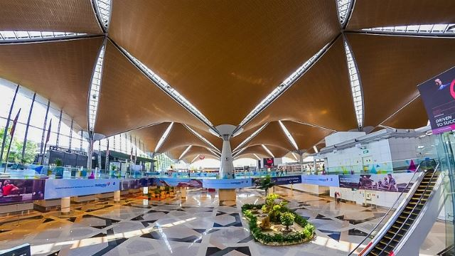 Hong Kong Bans Flights From KL After Transit Passengers Test Positive For COVID-19
